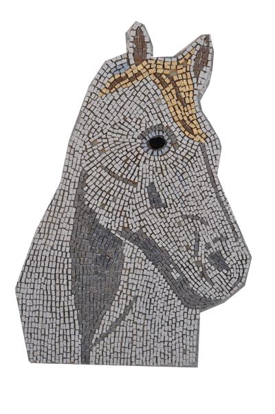 סוס מפסיפס של ענת קלם